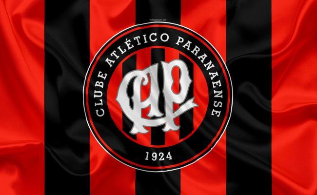Club Athletico Paranaense Wallpapers Wallpaper Cave