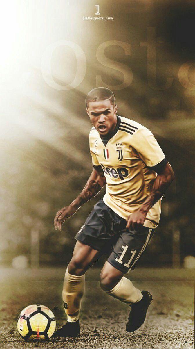 Messi Hd Wallpapers 4k Douglas Costa Juventus Wallpapers Wallpaper Cave