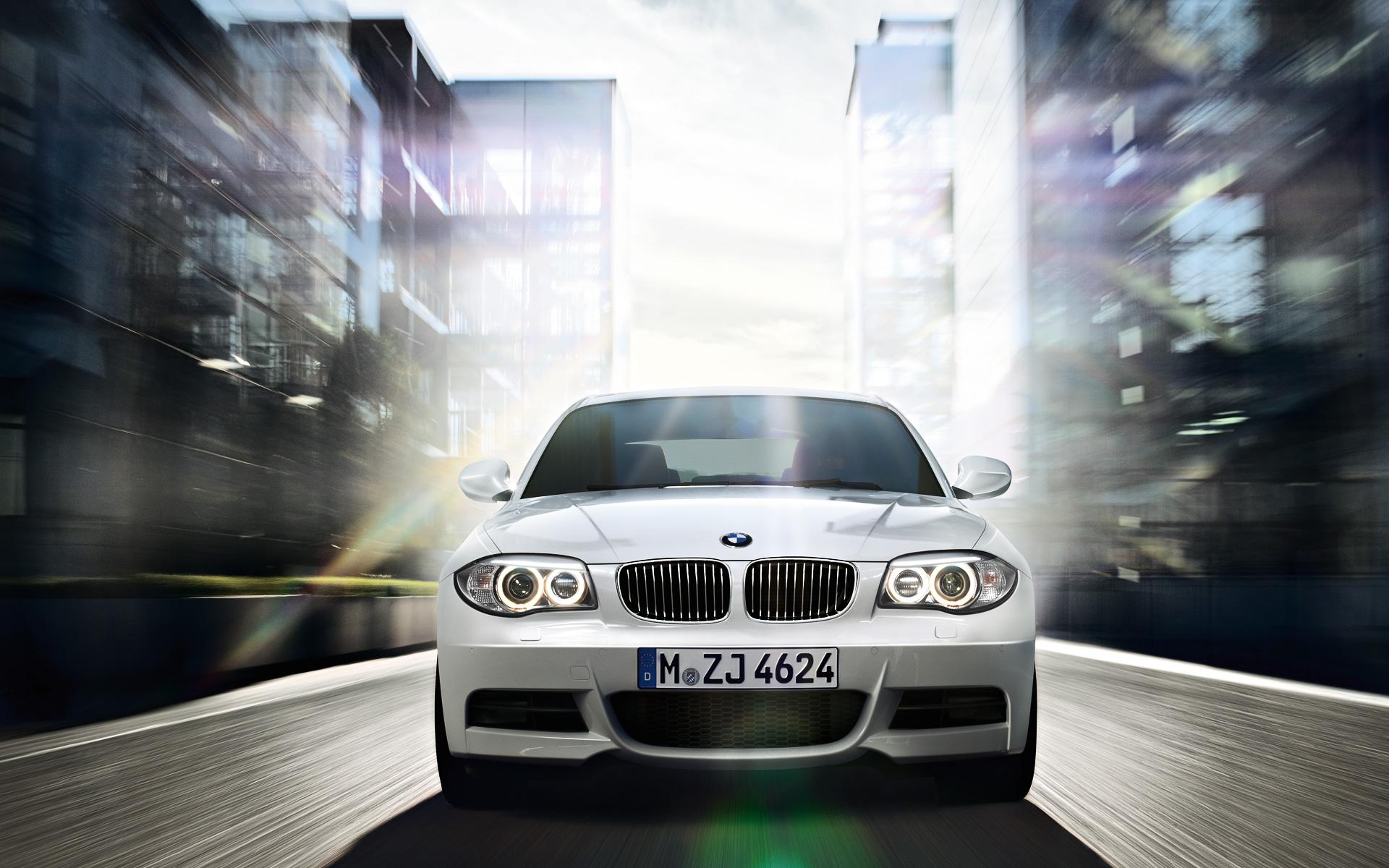 Bmw 1 Series Wallpapers Wallpaper Cave