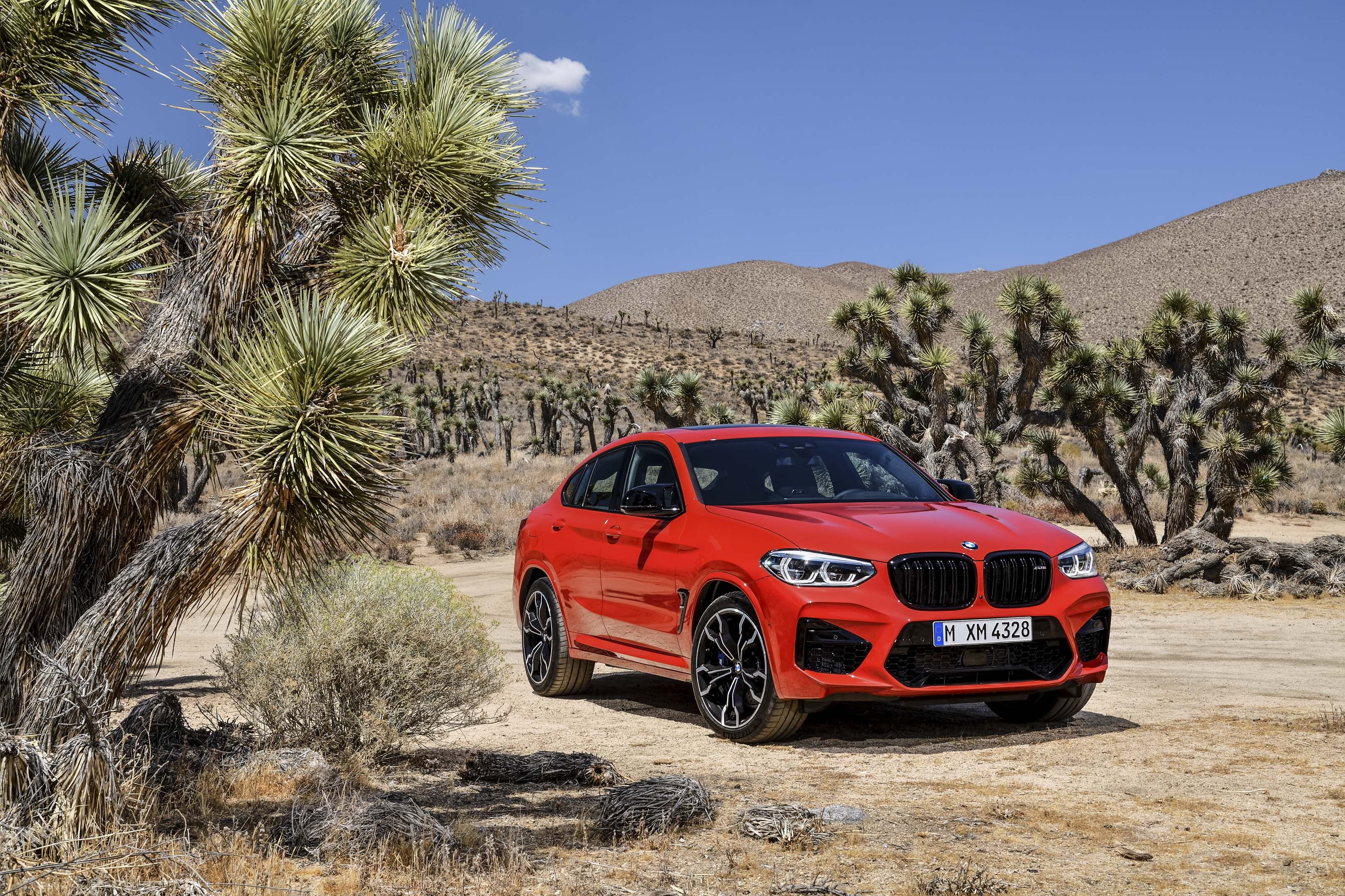 Bmw X4m Wallpapers Wallpaper Cave