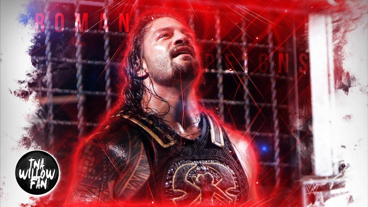 roman reigns 2019 wallpapers