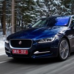 Jaguar Xe 2019 Wallpapers Wallpaper Cave