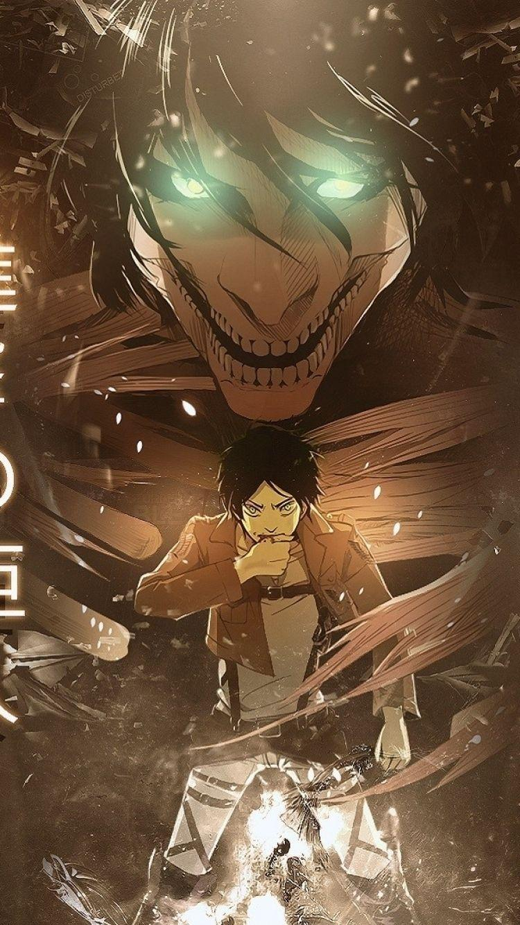 Download attack on titan tribute game for windows & read reviews. Aesthetic Attack On Titan Wallpapers - Wallpaper Cave