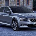 Skoda Superb Wallpapers Wallpaper Cave