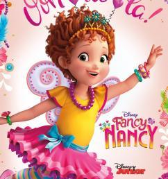 disney junior fancy nancy is fantastique page 2 of 0 with  [ 1703 x 2500 Pixel ]