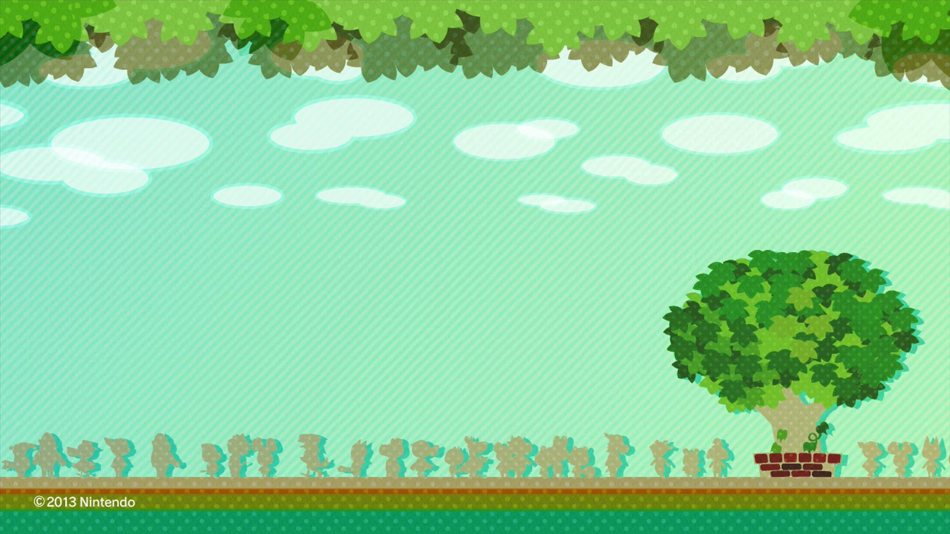 Animal Crossing Fall Wallpaper Nintendo Animal Crossing Series Wallpapers Wallpaper Cave