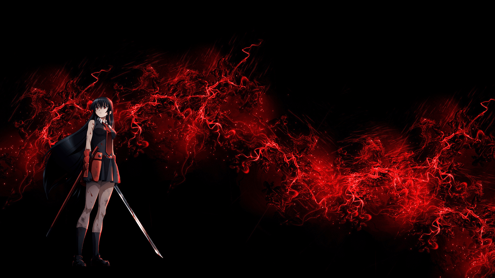 We have got 27 picture about akame ga kill wallpaper 4k images, photos, pictures, backgrounds, and more. Akame Ga Kill Anime Wallpapers - Wallpaper Cave