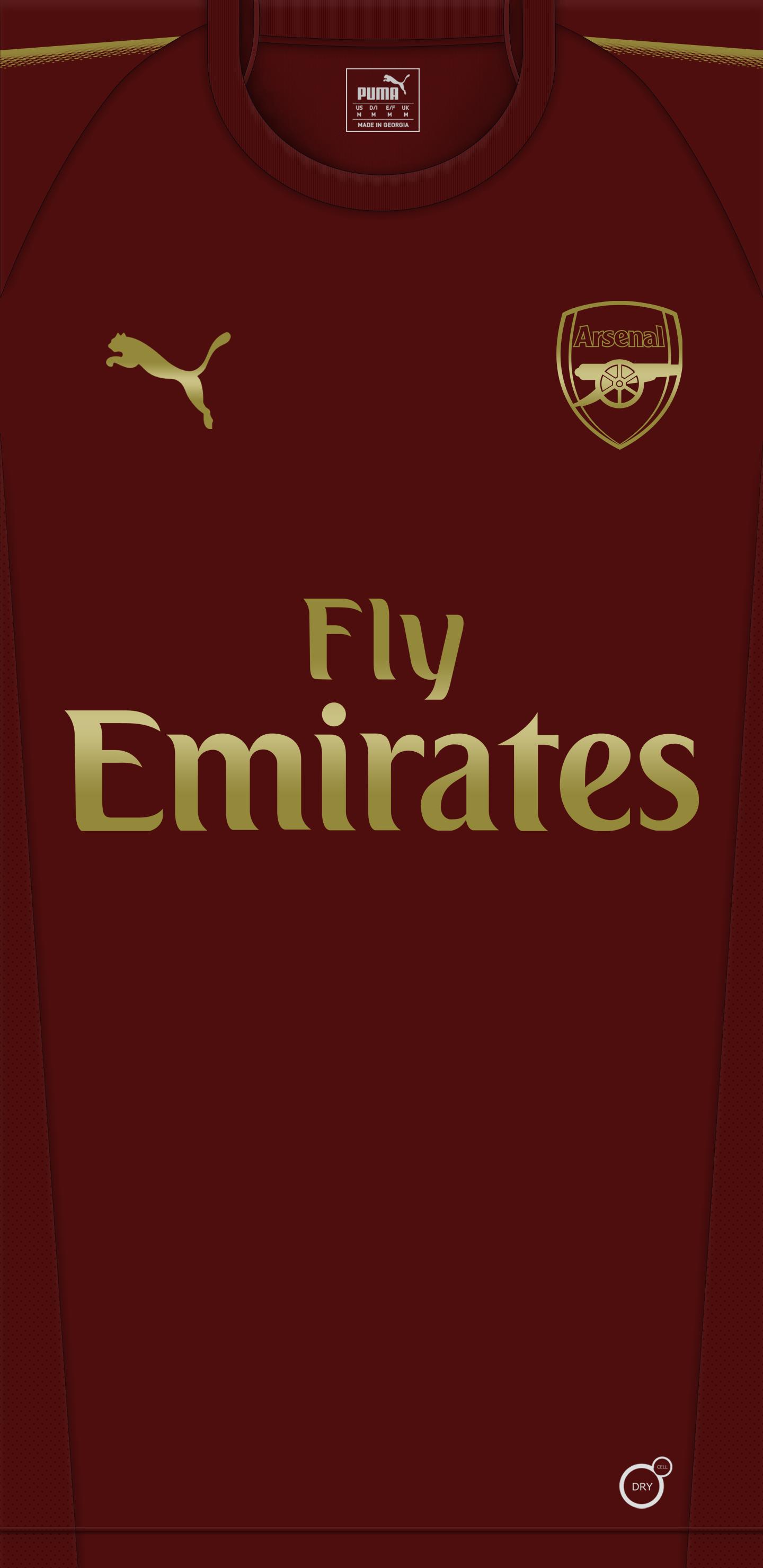 arsenal adidas kit wallpaper
