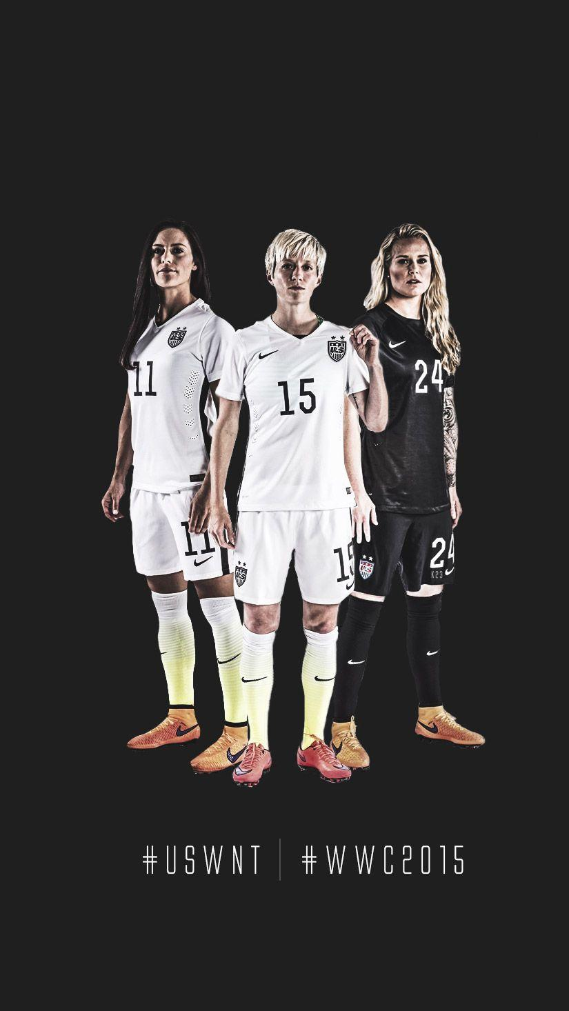 Soccer Wallpaper Girl : soccer, wallpaper, Soccer, Players, Women, Wallpapers, Wallpaper