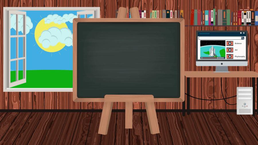 Class Room HD Wallpapers - Wallpaper Cave