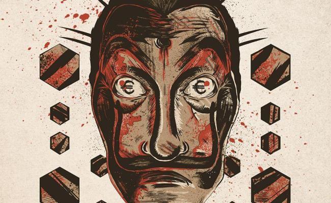 La Casa De Papel Money Heist Season 3 Wallpapers