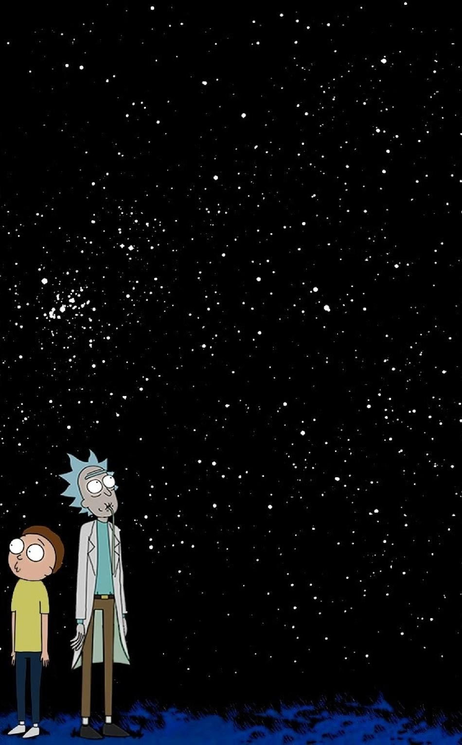 Rick And Morty Wallpaper Iphone X : morty, wallpaper, iphone, Morty, IPhone, Wallpapers, Wallpaper