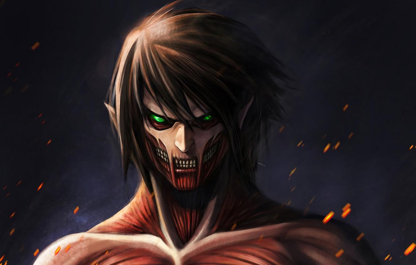 There are some amazing characters in the attack on titan anime series but also plenty who need to die asap. Attack On Titan Eren Yeager Wallpapers - Wallpaper Cave