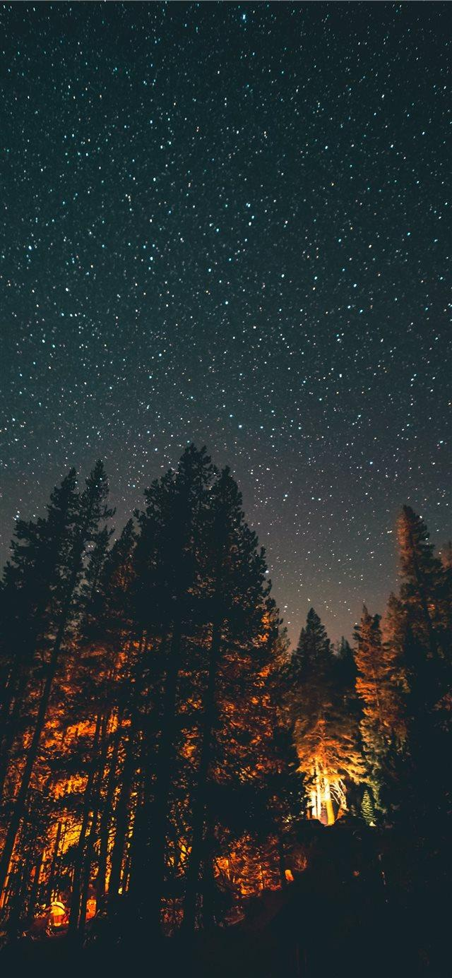 Night Light Wallpaper : night, light, wallpaper, Night, Light, Wallpapers, Wallpaper