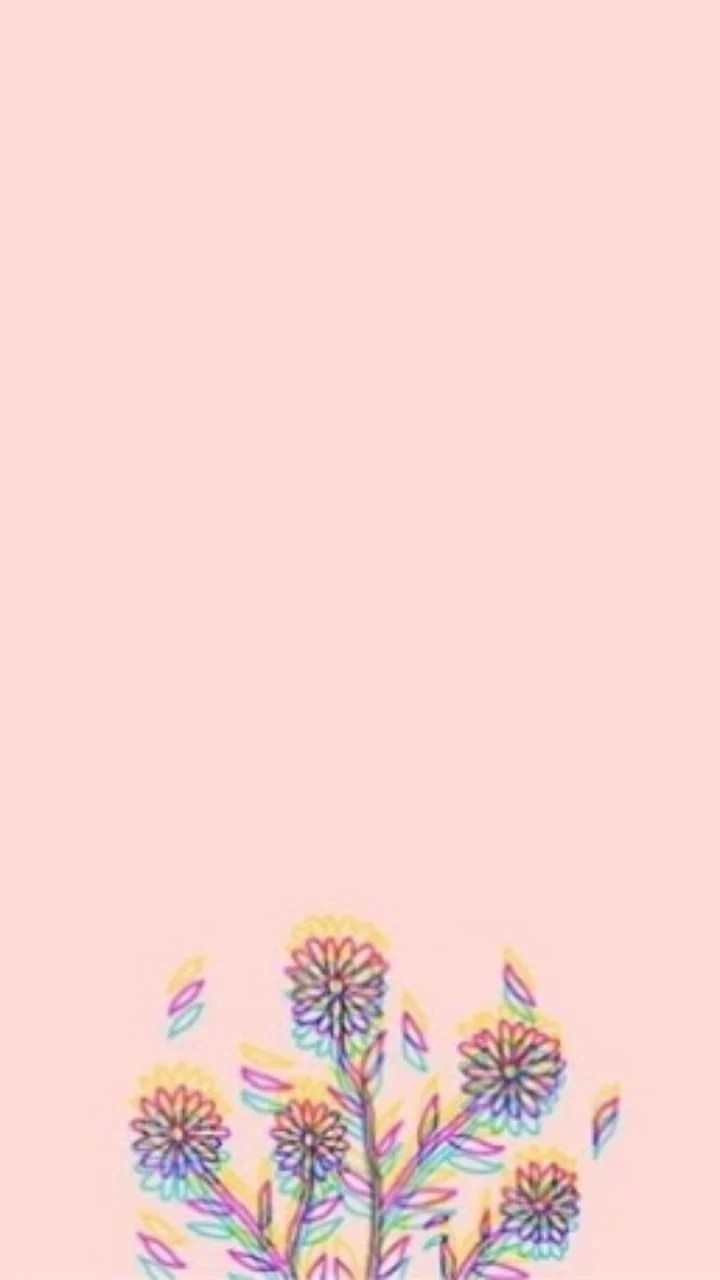 Aesthetic Calligraphy Rose Gold Aesthetic Iphone Tumblr Wallpaper