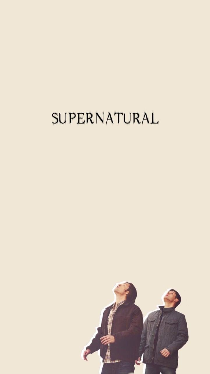 Supernatural Wallpaper Iphone : supernatural, wallpaper, iphone, Supernatural, Wallpapers, Wallpaper