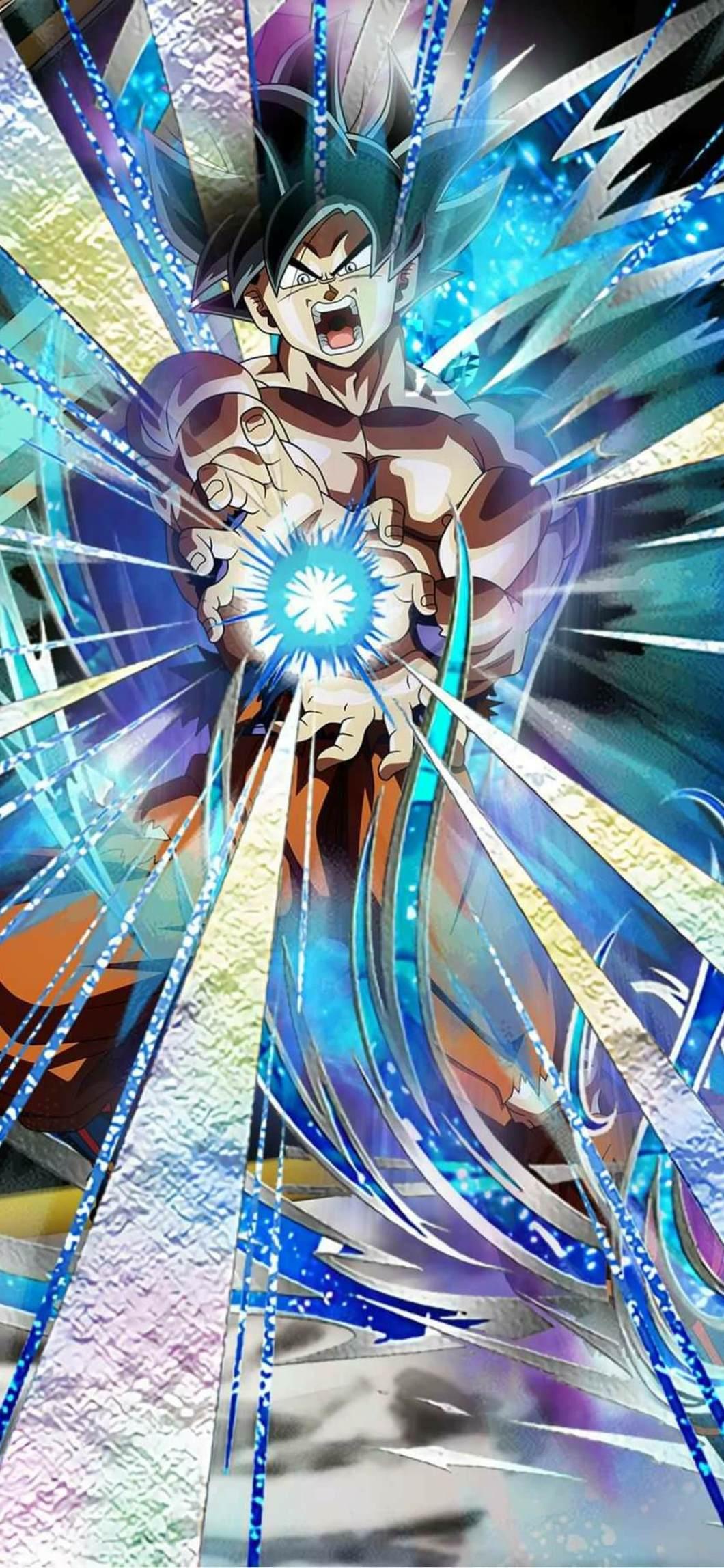 12 Iphone X Anime Wallpapers Baka Wallpaper