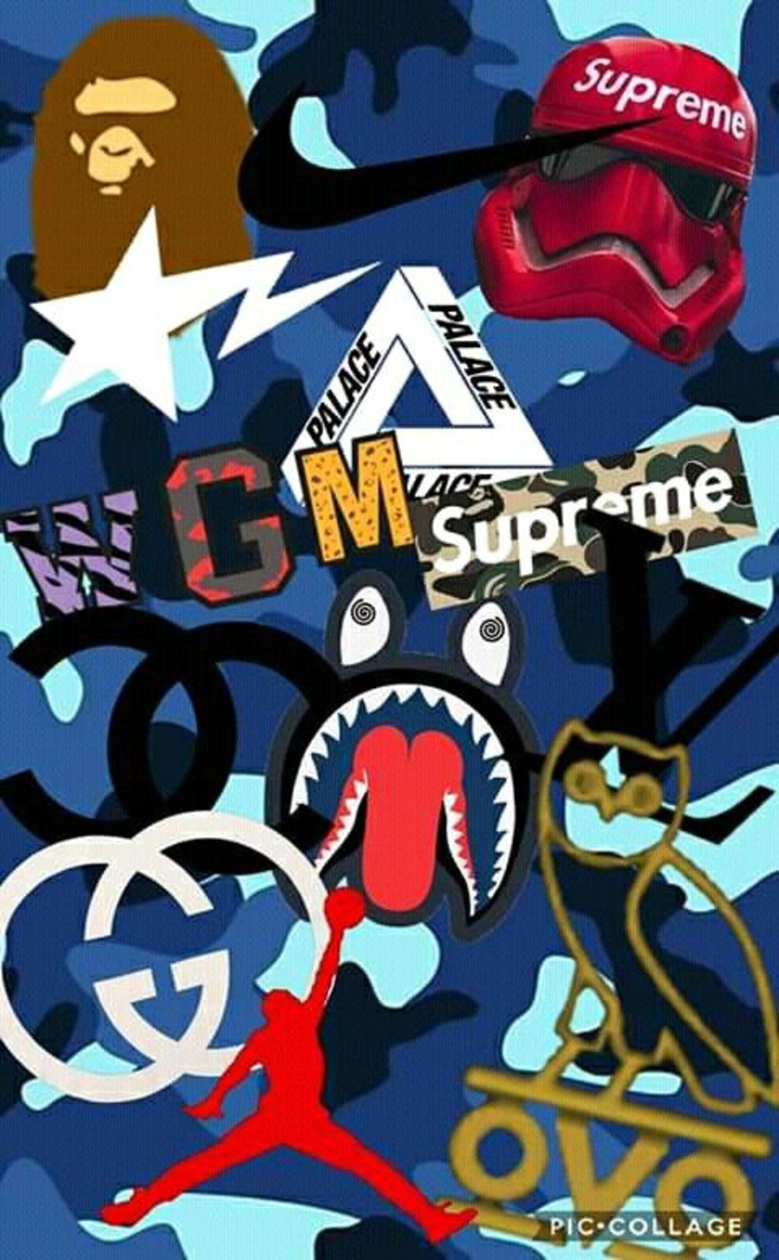 Cartoon Cool Supreme Wallpapers : cartoon, supreme, wallpapers, Supreme, Cartoons, Wallpapers, Wallpaper