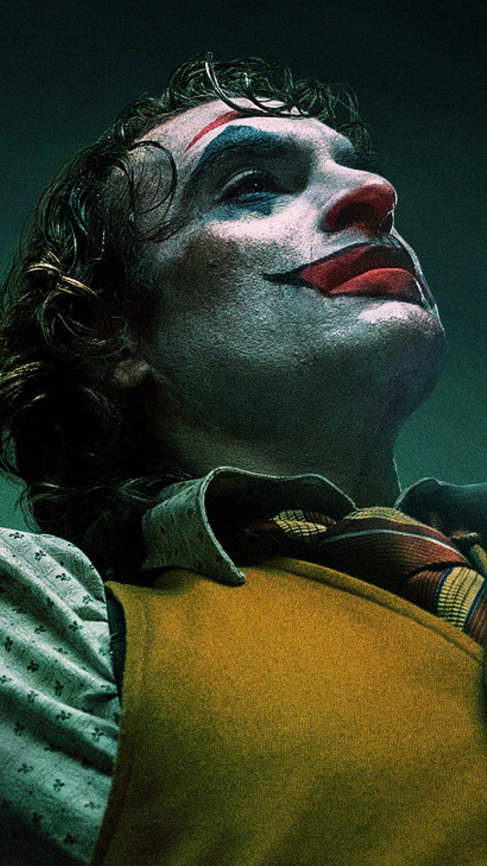 Sfondi Joker 2019 4k | SfondiWe