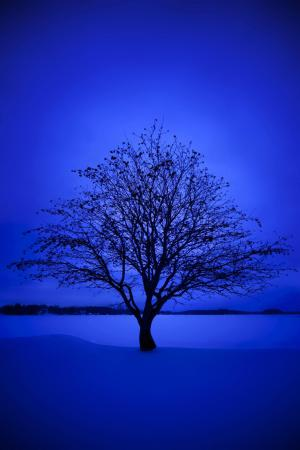 aesthetic wallpapers winter landscape nature pantalla flickr fondos hermosos paisajes universo scenery azul landscapes azules fotos cave imagenes february