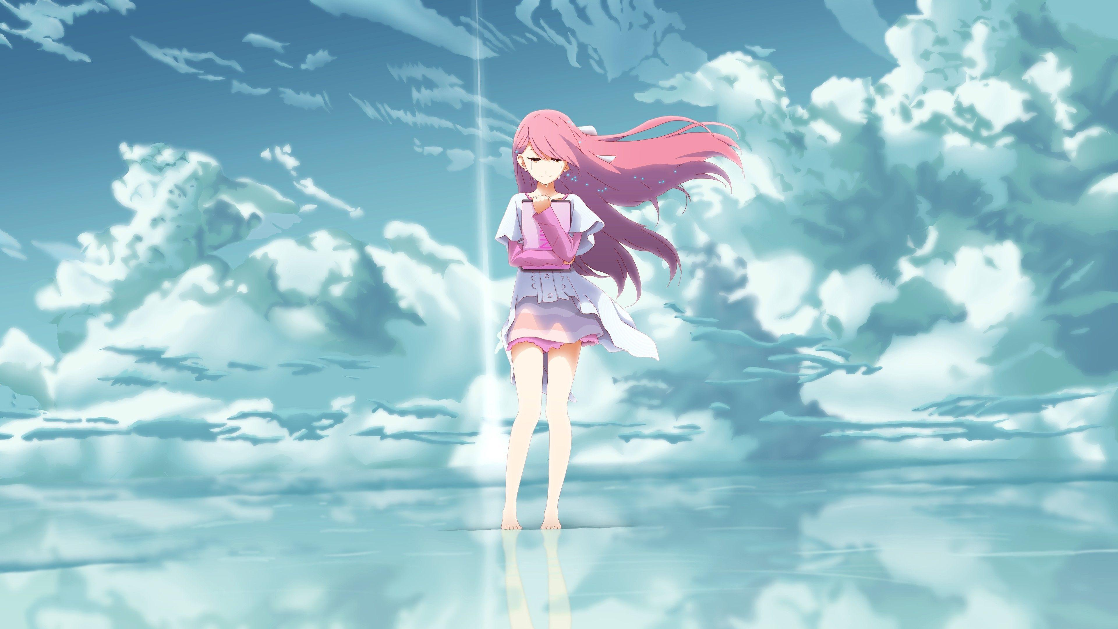 Check out this fantastic collection of aesthetic anime desktop wallpapers, with 40 aesthetic anime desktop background images for your desktop,. Aesthetic Anime Desktop Wallpapers - Wallpaper Cave