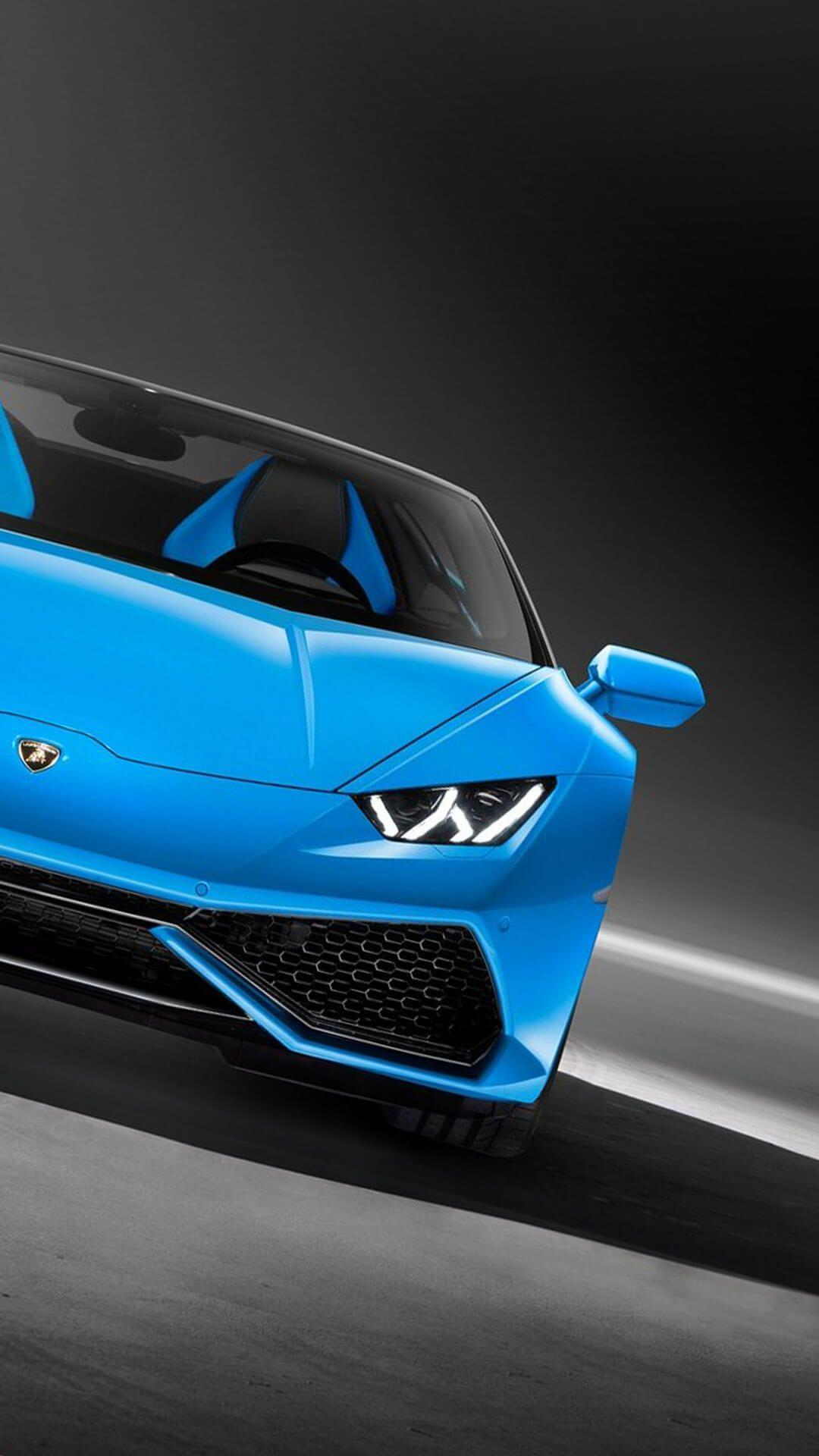Blue Lamborghini Wallpaper : lamborghini, wallpaper, Lamborghini, Wallpapers, Wallpaper