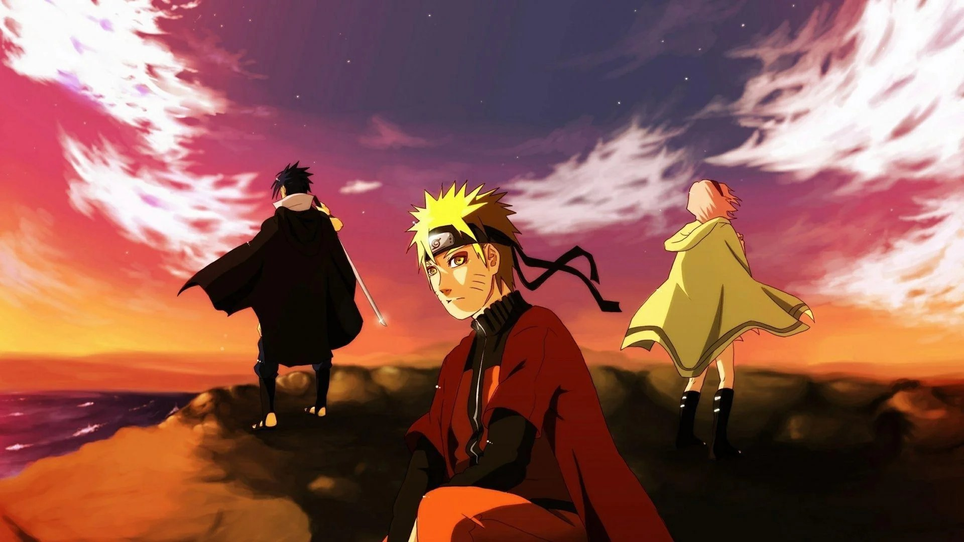 You can also upload and share your favorite anime aesthetic wallpapers. Naruto Aesthetic Desktop Wallpapers - Wallpaper Cave
