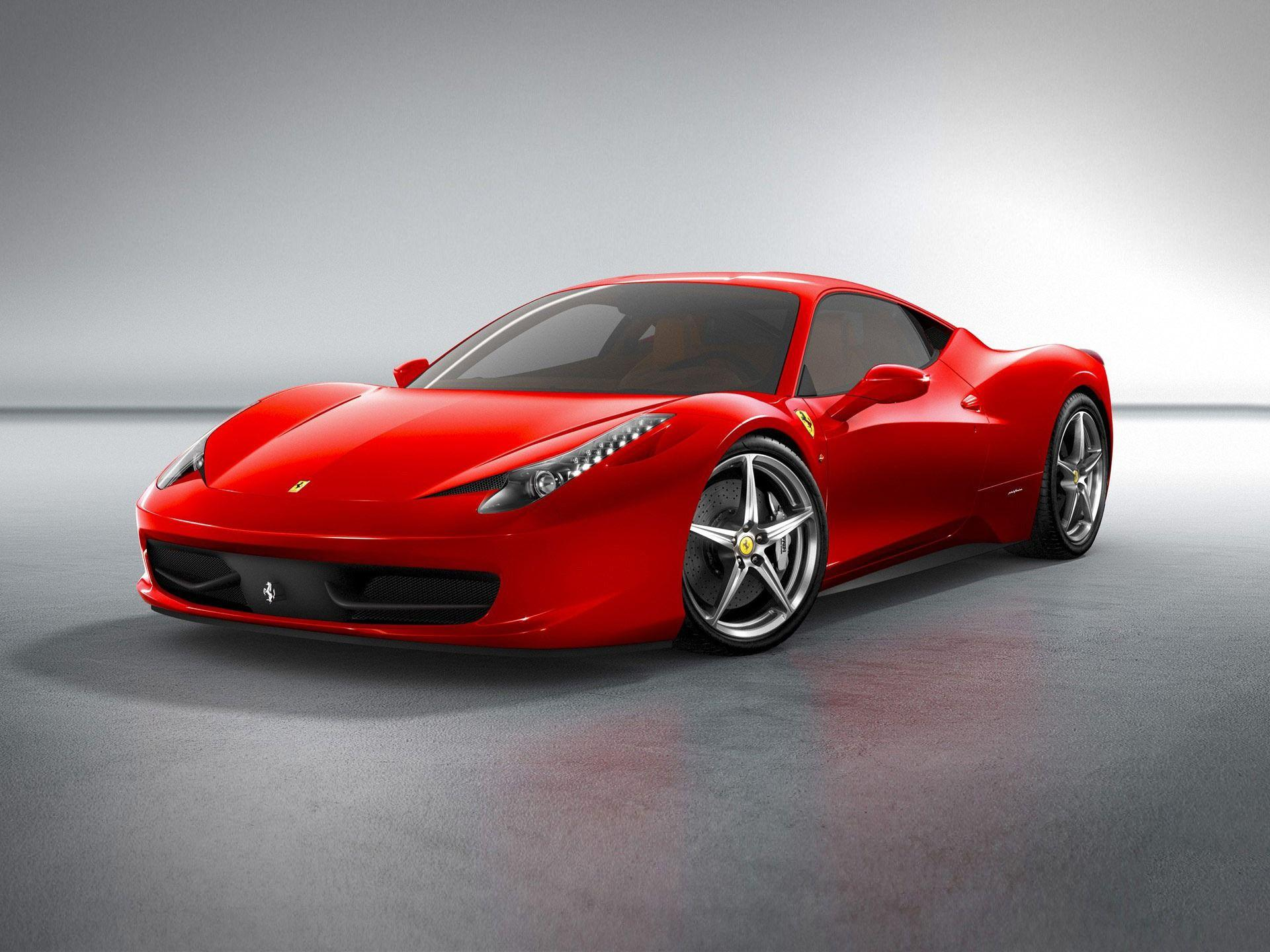 Ferrari Wallpaper Sports Car Novocom Top