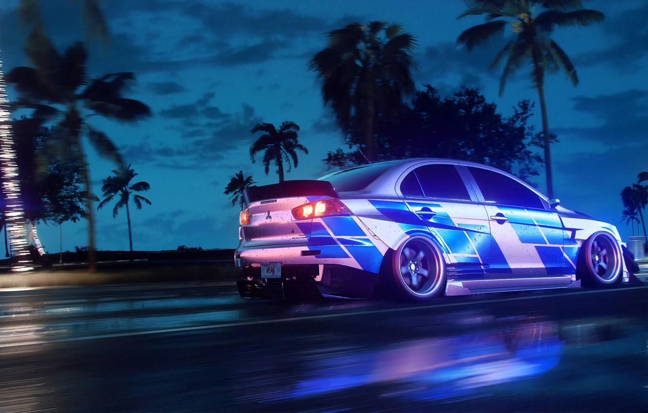 Need For Speed Heat 2019 Wallpapers - Wallpaper Cave