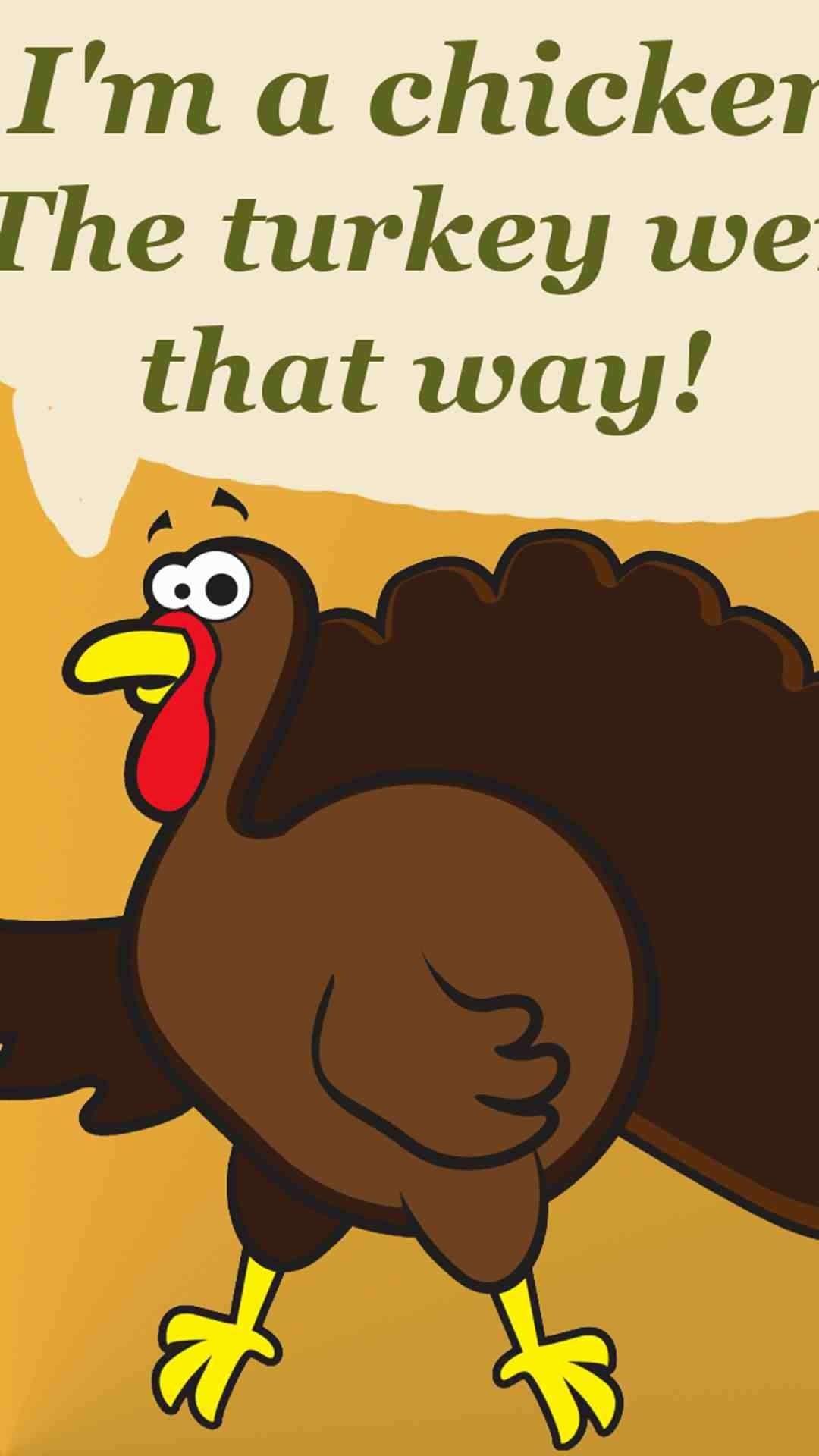 Thanksgiving Funny Wallpaper : thanksgiving, funny, wallpaper, Thanksgiving, Funny, Turkey, Wallpapers, Wallpaper