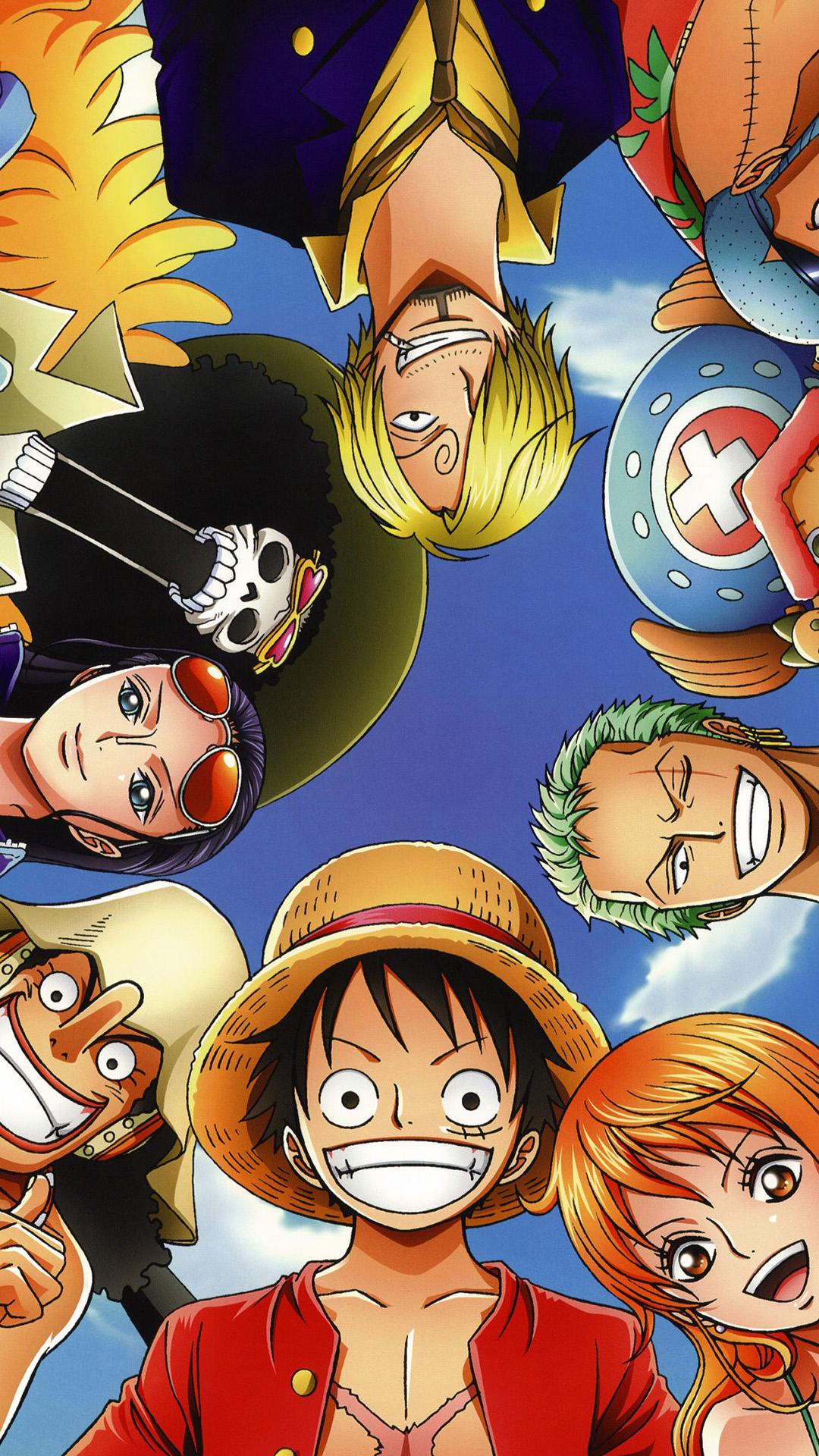 One Piece Live Wallpapers Wallpaper Cave