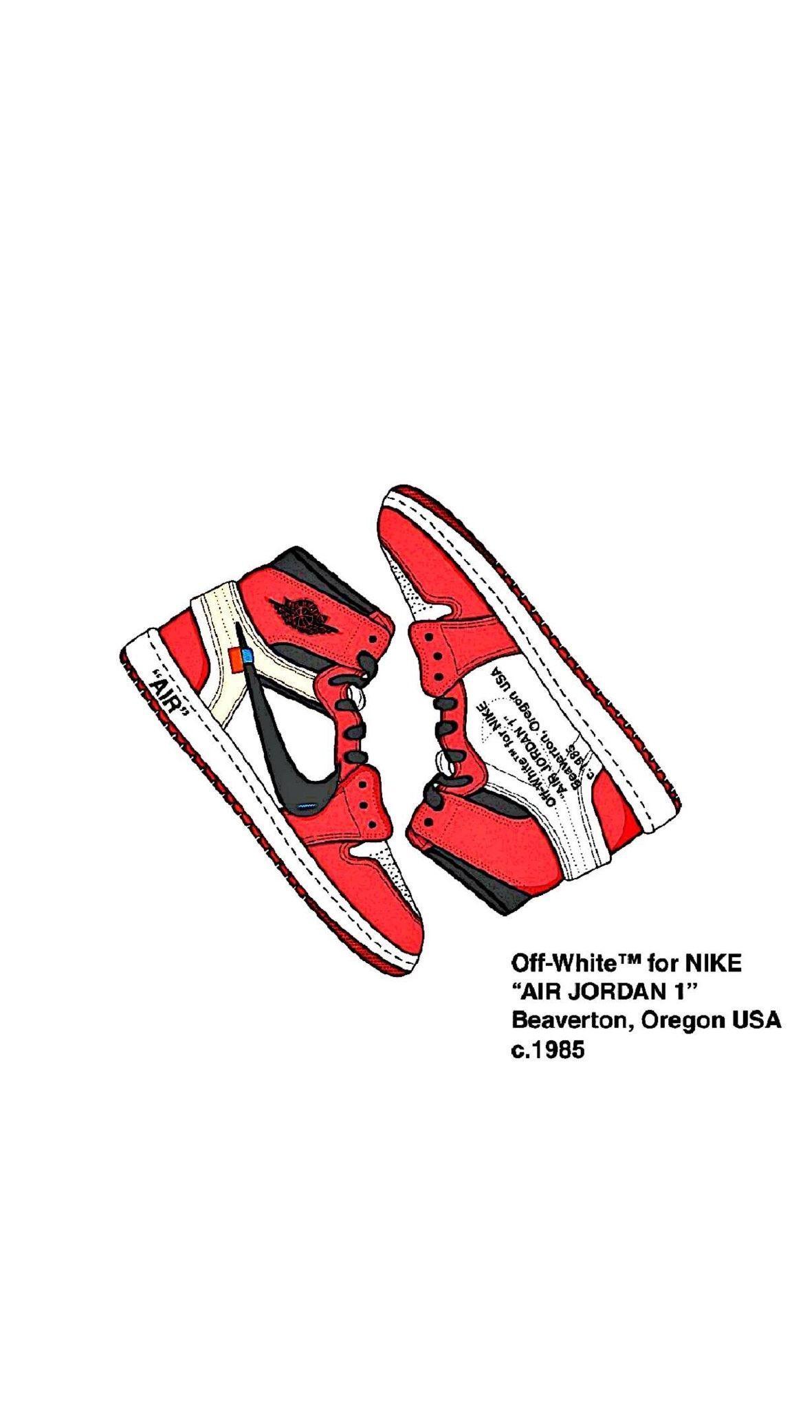 Nike White Wallpaper : white, wallpaper, White, Wallpapers, Wallpaper