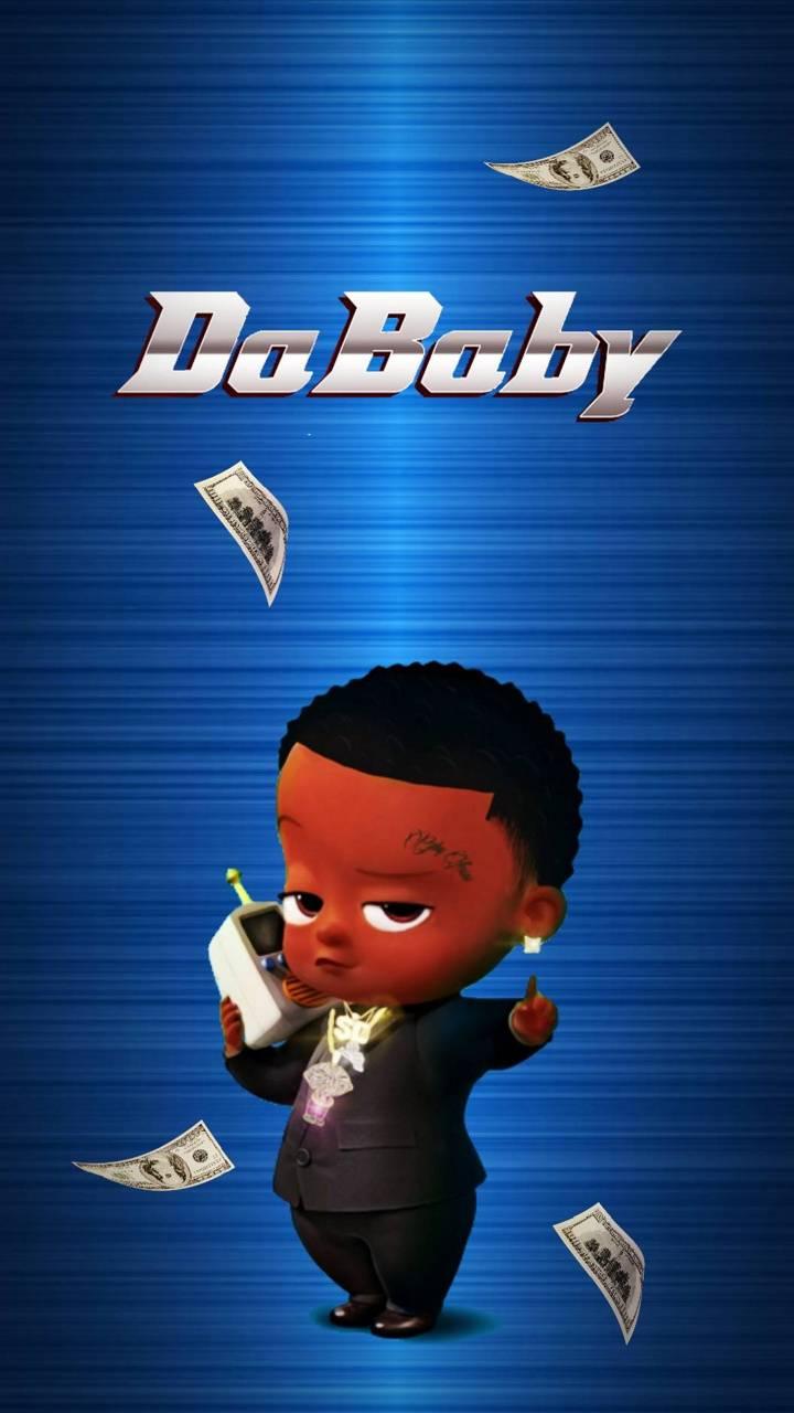 Dababy Cartoon : dababy, cartoon, DaBaby, Cartoon, Wallpapers, Wallpaper