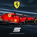 F1 Ferrari Desktop Wallpapers Wallpaper Cave