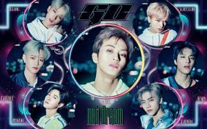 nct dream wallpapers desktop chenle yuyo8812 jaemin deviantart jeno kpop fond backgrounds 4k fanpop dark choreography boss ecran wallpaperaccess smtown