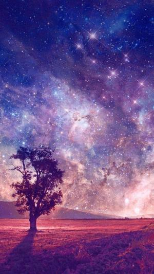 aesthetic space landscape wallpapers backgrounds