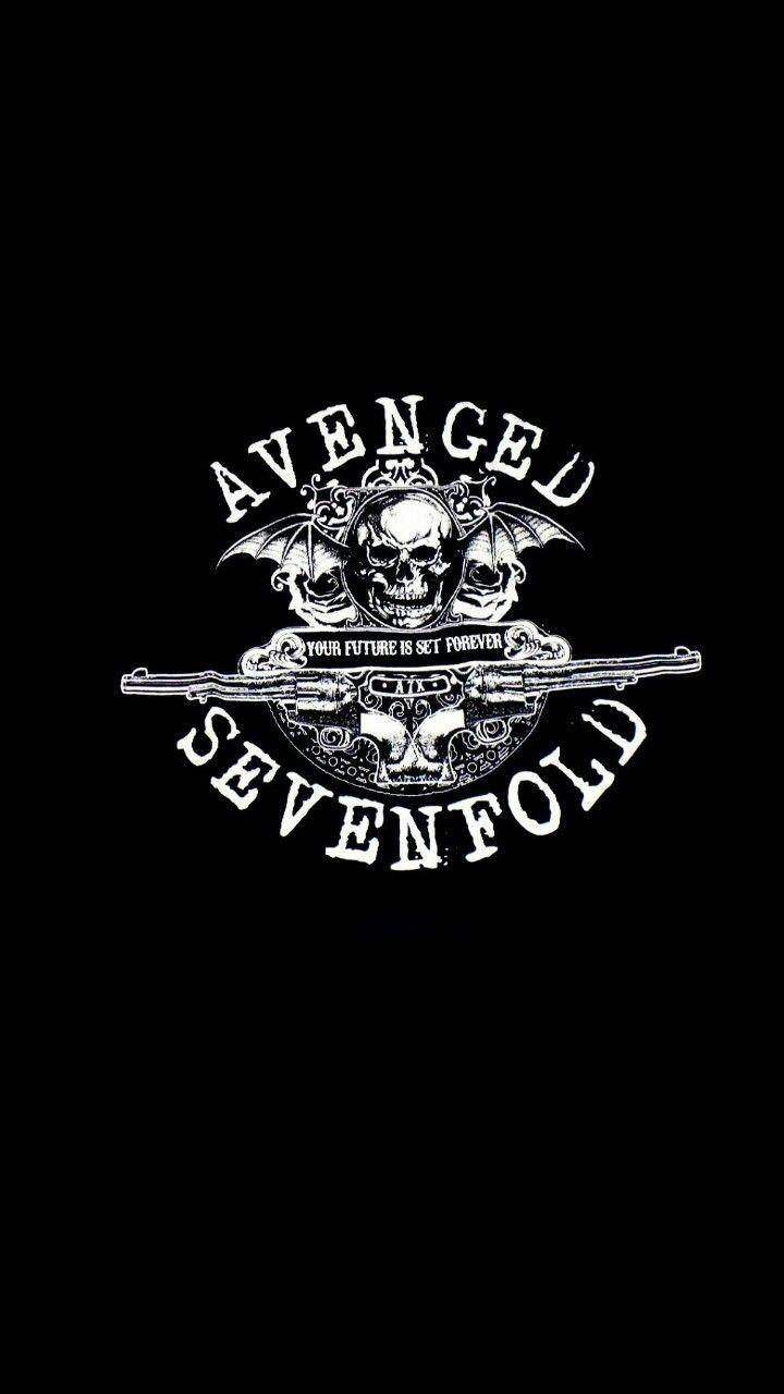 Avenged Sevenfold Wallpaper : avenged, sevenfold, wallpaper, Avenged, Sevenfold, Android, Wallpapers, Wallpaper