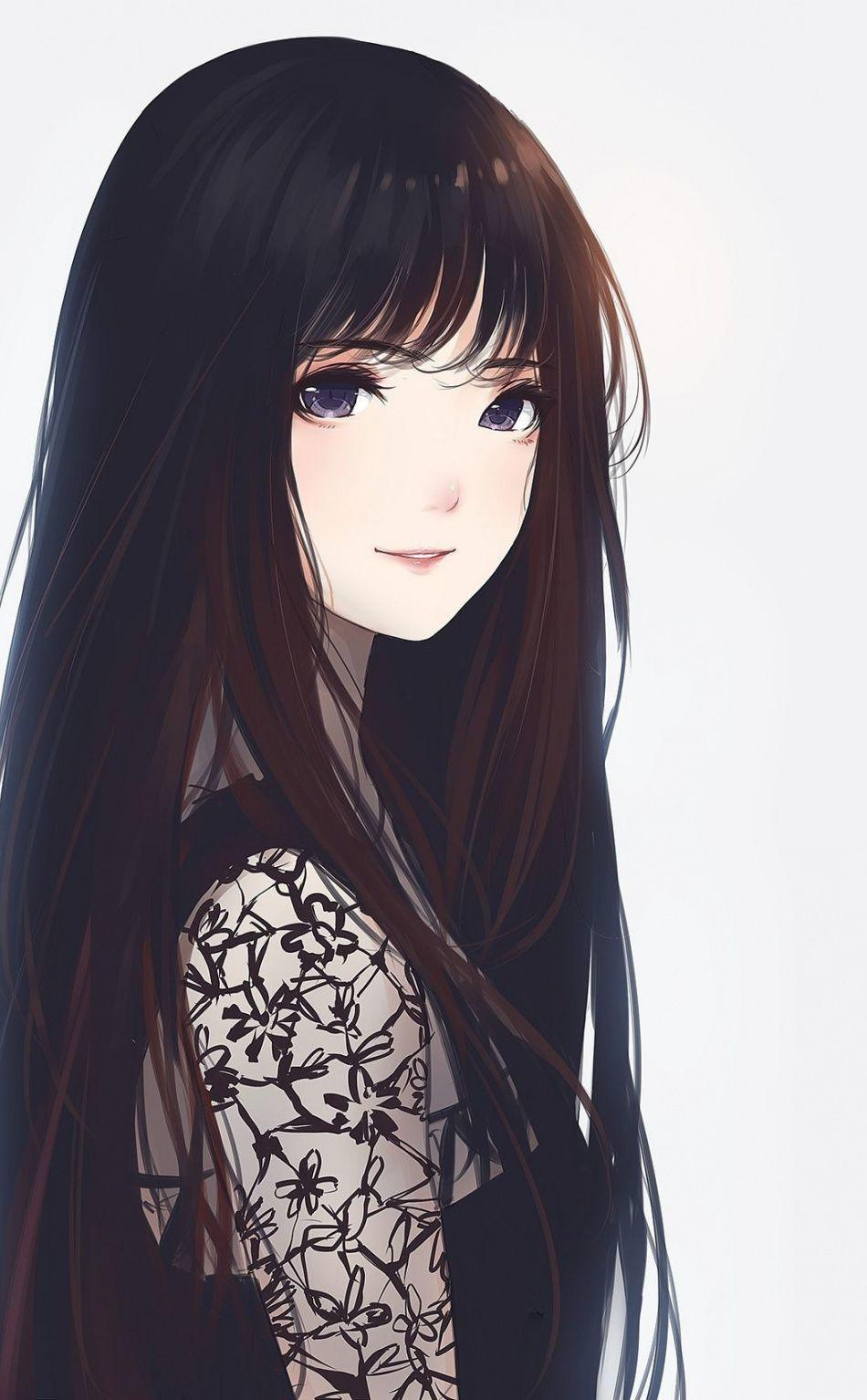 Top 10 Anime Girls with Long Hair [Best List]