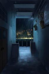 Anime Dark Place Wallpapers Wallpaper Cave