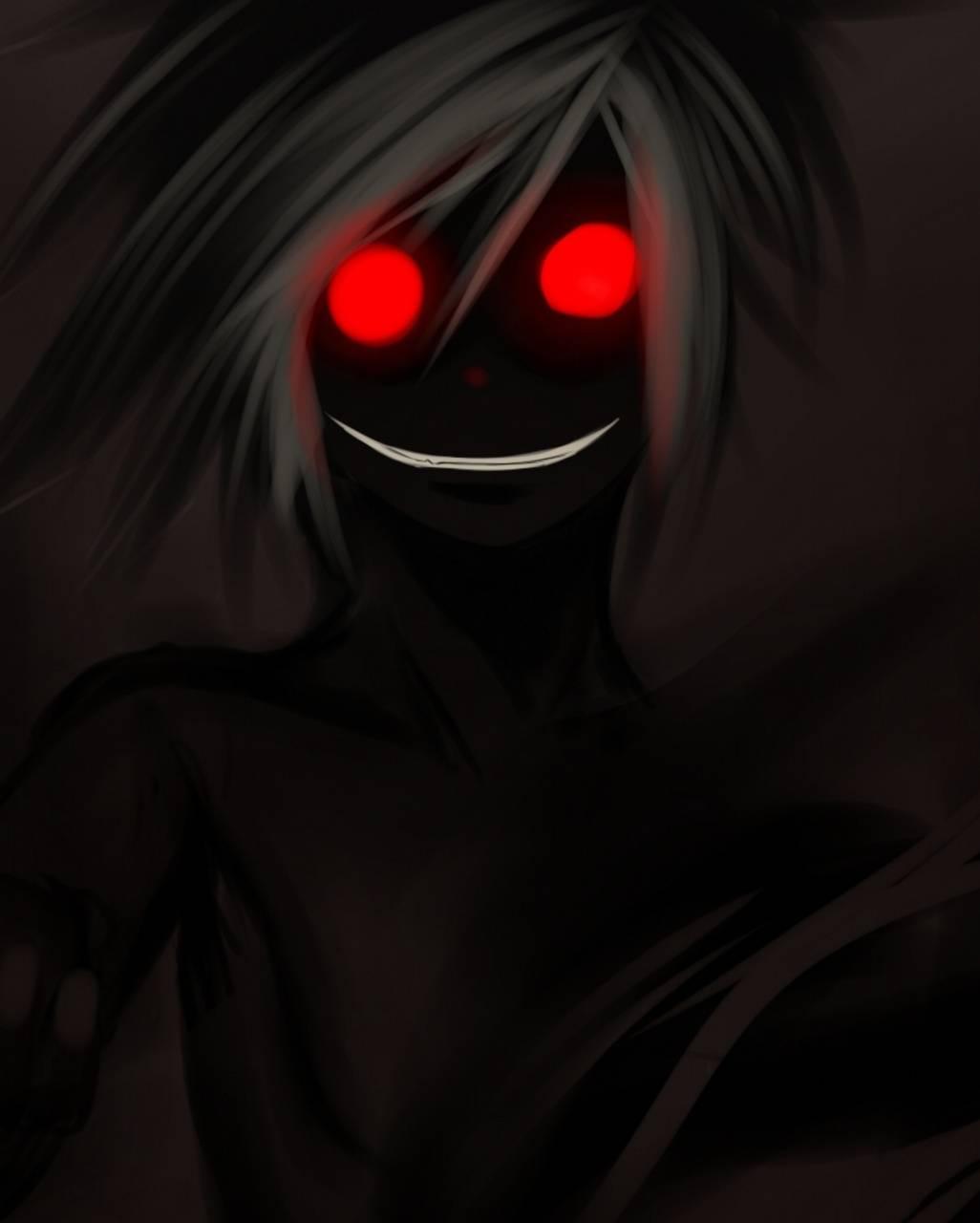 Scary Anime Pictures : scary, anime, pictures, Scary, Anime, Wallpaper, Tachi