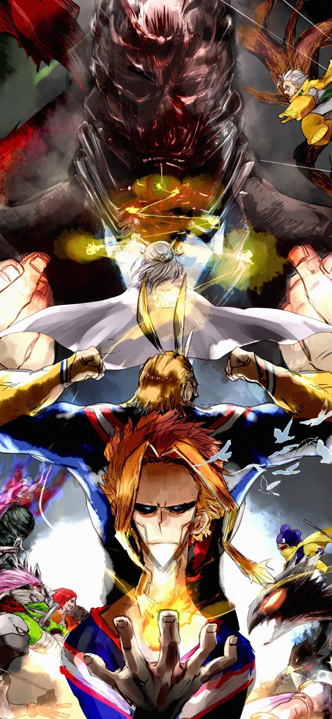 Download wallpapers from anime my hero academia for monitor with resolution 1920x1080 and tags on page: My Hero Academia Android Wallpapers - Wallpaper Cave