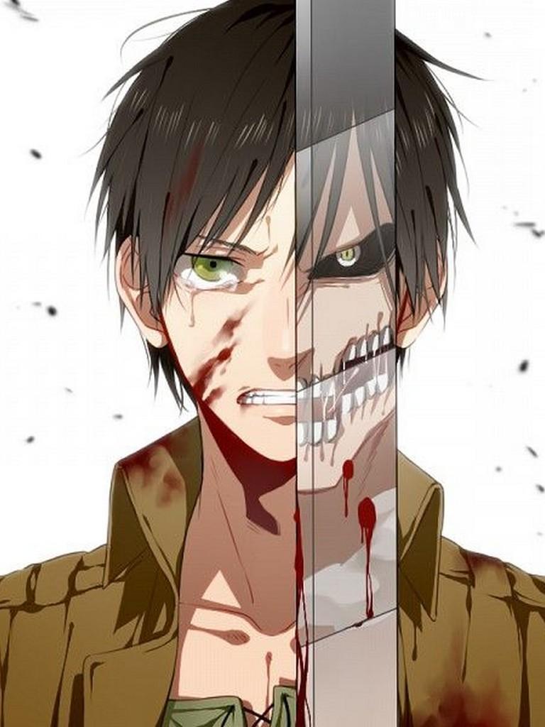 Anime aot shingeki no kyojin manga attack on titan characters eren jaeger eren levi mikasa mikasa ackerman green eyes fire snk. Eren Android Wallpapers - Wallpaper Cave