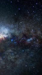 aesthetic galaxy wallpapers dark
