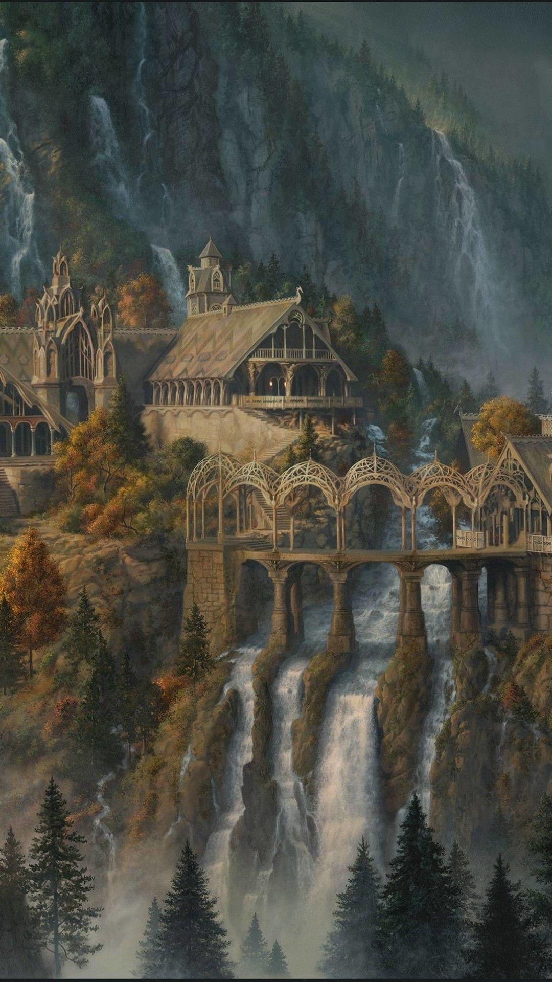 Lord Of The Ring Wallpaper : wallpaper, Rings, Mobile, Wallpapers, Wallpaper