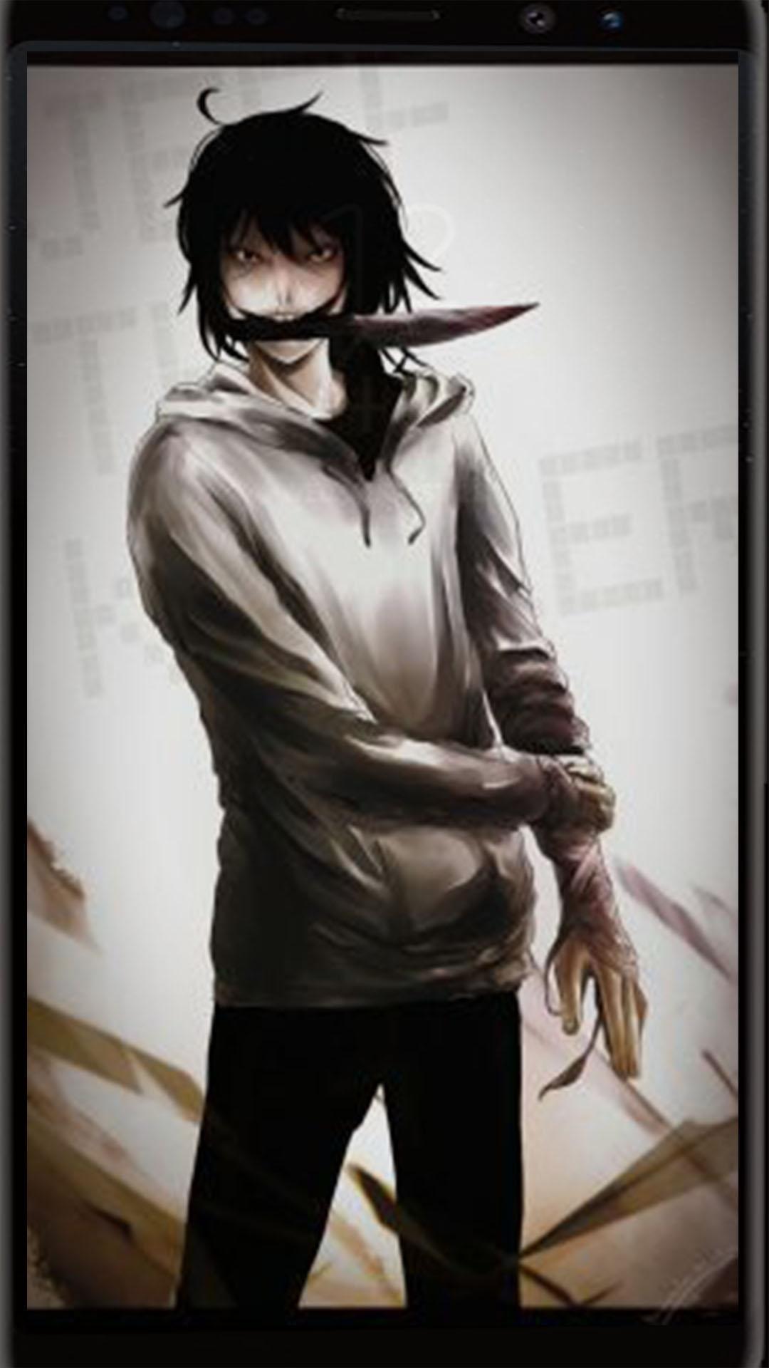 Jeff The Killer Anime Cute : killer, anime, Killer, Anime, Wallpapers, Wallpaper