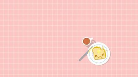 Food Background Aesthetic 1