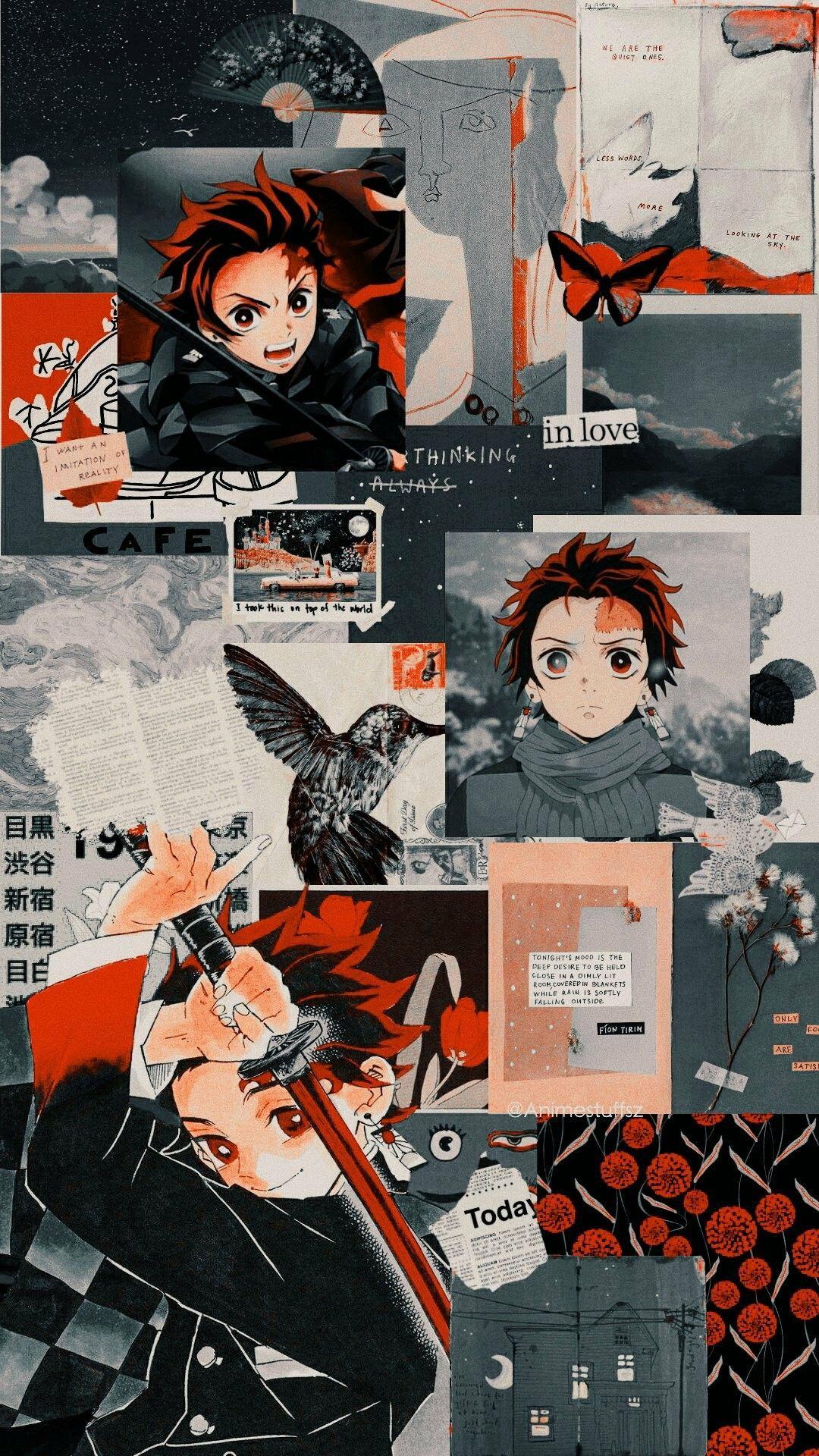 Best Anime Backgrounds Wallpaper Engine : anime, backgrounds, wallpaper, engine, Anime, Wallpaper, Engine, Demon, Slayer, Background, Doraemon