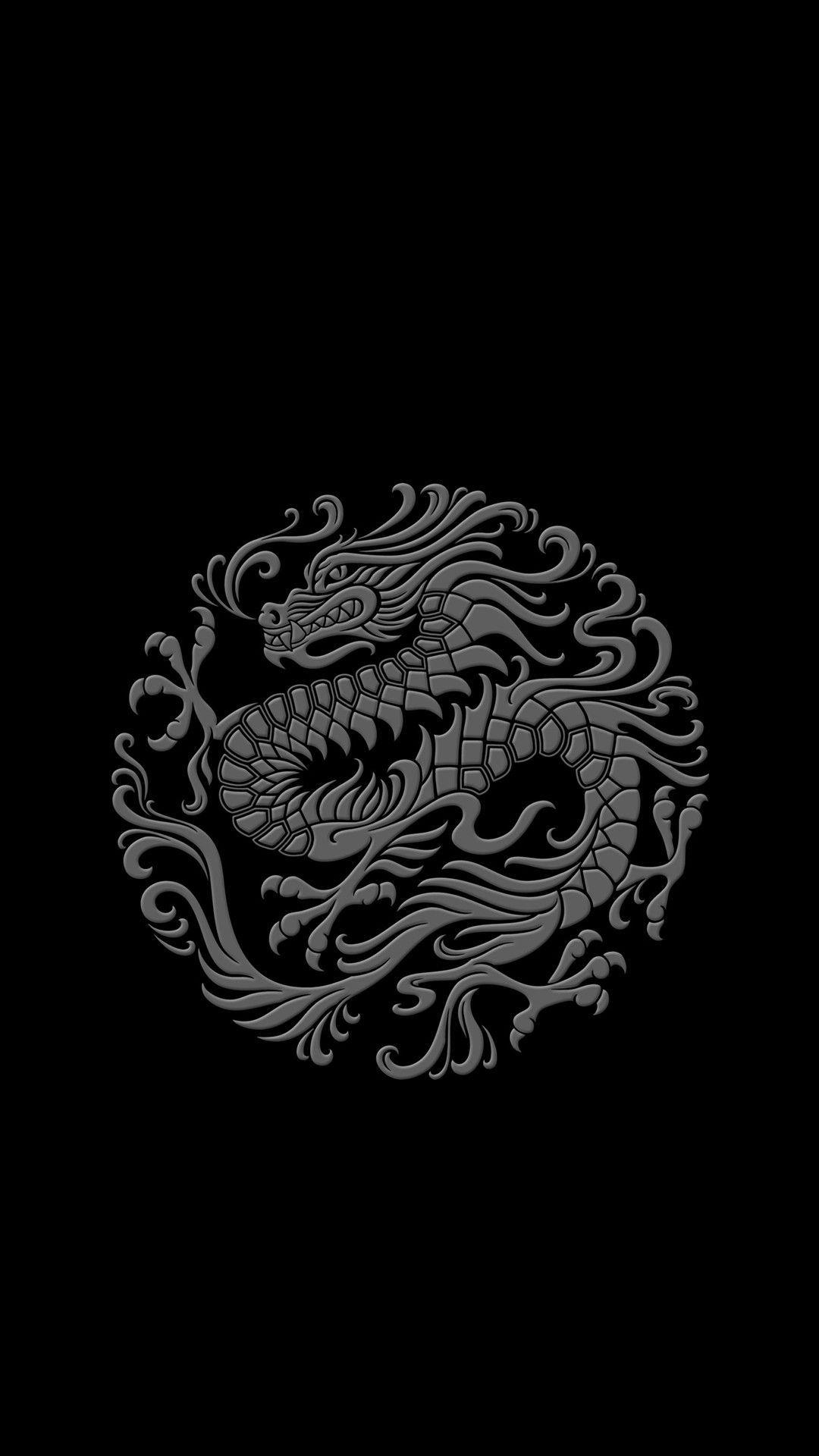 Chinese Dragon Wallpaper Iphone : chinese, dragon, wallpaper, iphone, Chinese, Dragon, Wallpapers, Wallpaper