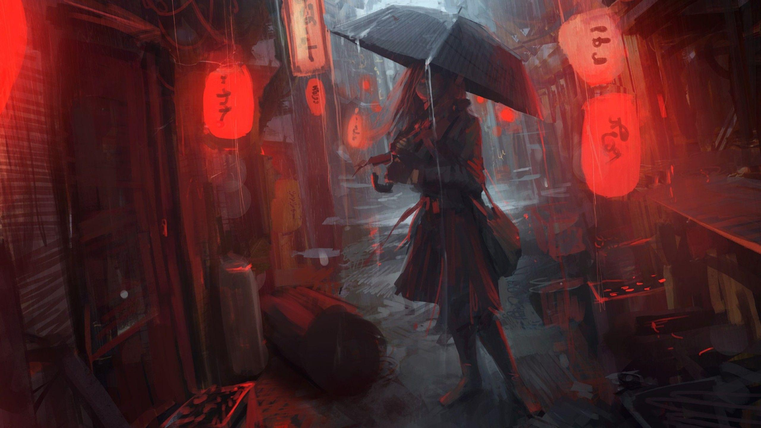 Join now to share and explore tons of collections of awesome wallpapers. Rain Anime Wallpapers - Wallpaper Cave