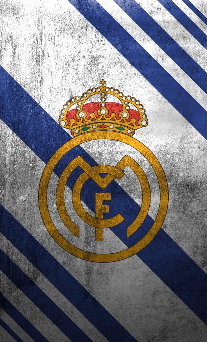 Real Madrid Phone Wallpapers - Wallpaper Cave
